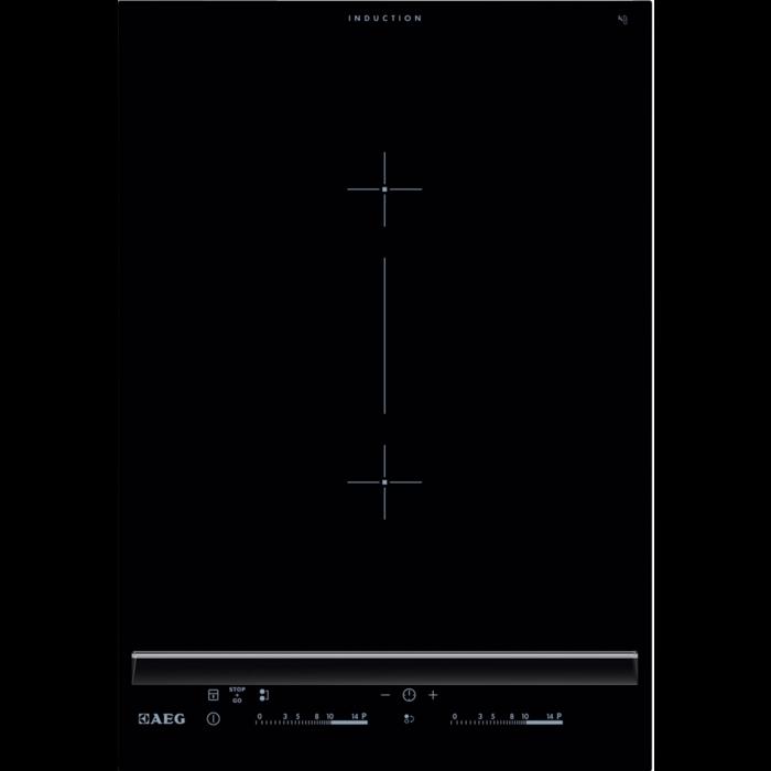 AEG - Płyta indukcyjna - HC452400EB