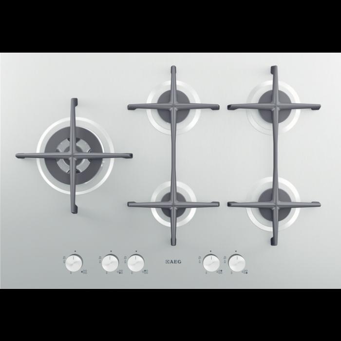 AEG - Gaskookplaat - HG755521UM