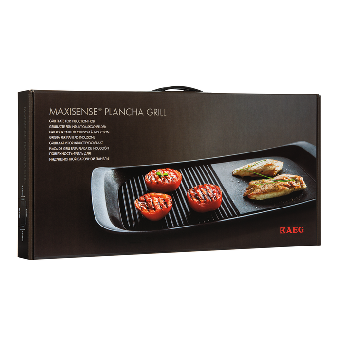 AEG - Maxi Sense Plancha Grillplatte - MAXI-GRILL