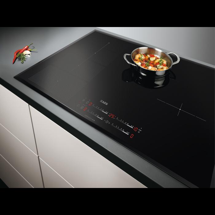 AEG - Piano cottura ad induzione - HK956600FB