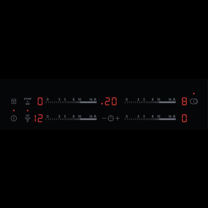 AEG - Piano cottura ad induzione - HK654406XB