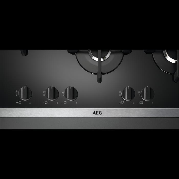 AEG - Gas-Kochfelder - HG795550XB