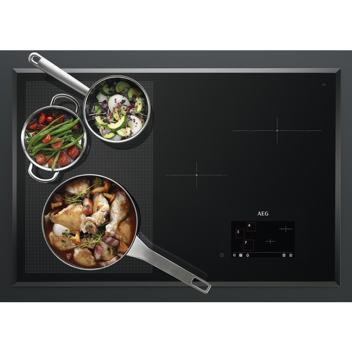 AEG - Induction hob - HKH81700FB
