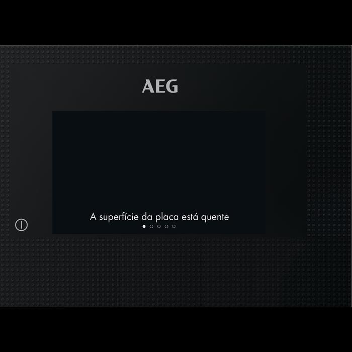 AEG - Placa de indução - HKH81700FB