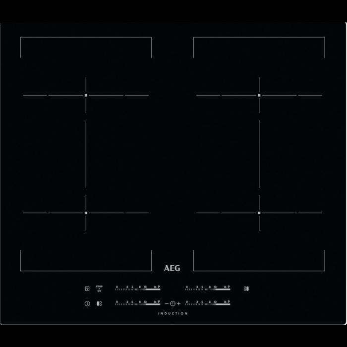 AEG - Induktions-Kochfelder - HKM65400IB