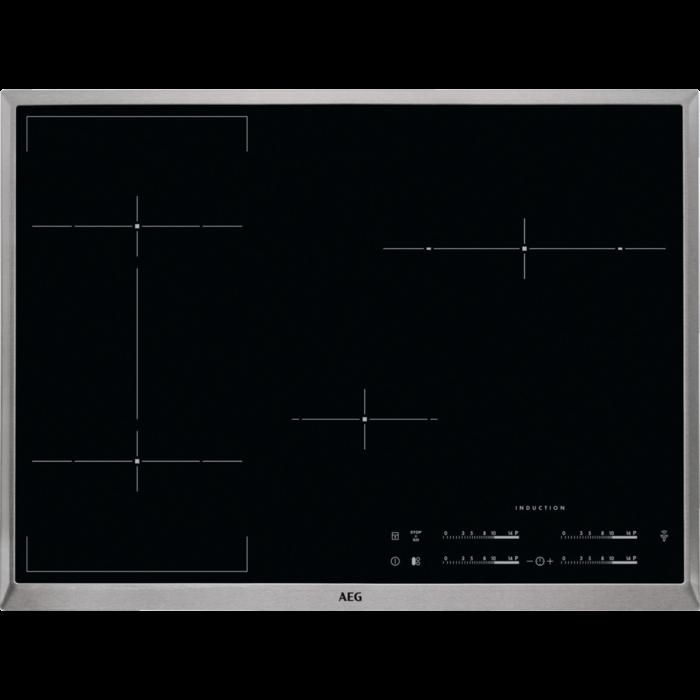 AEG - Induktions-Kochfelder - HKL85410XB