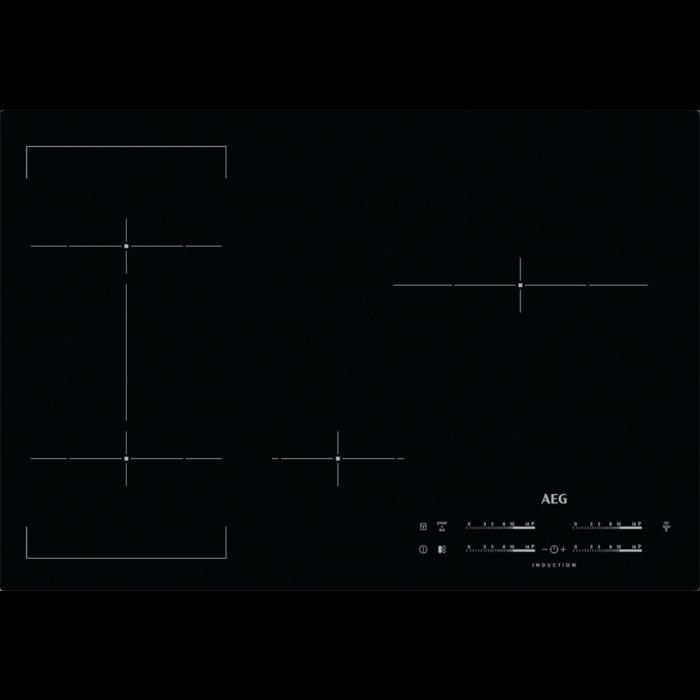 AEG - Induktions-Kochfelder - HKL85410IB