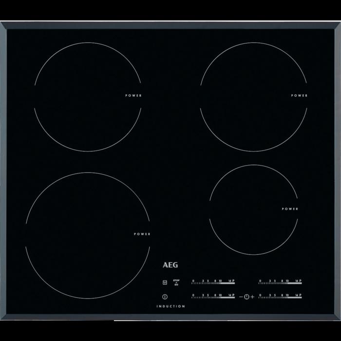 AEG - Induction hob - HK654200FB