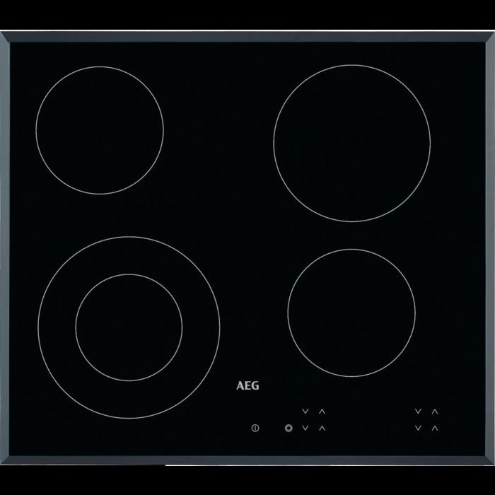 AEG - Electric hob - HK624010FB