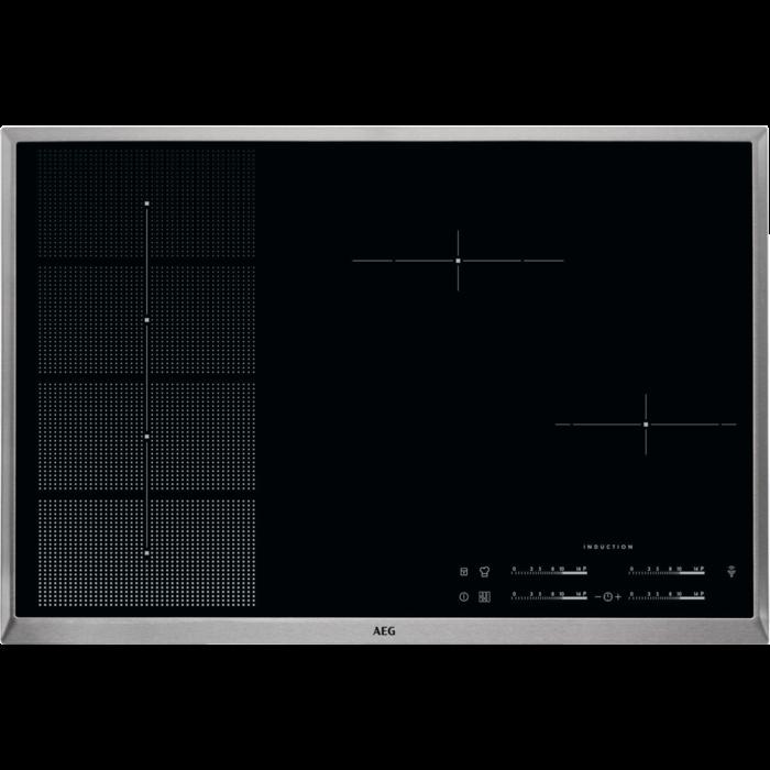 AEG - Table de cuisson à induction - HKP85410XB