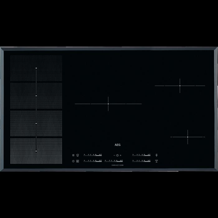 AEG - Table de cuisson à induction - HKP95510FB