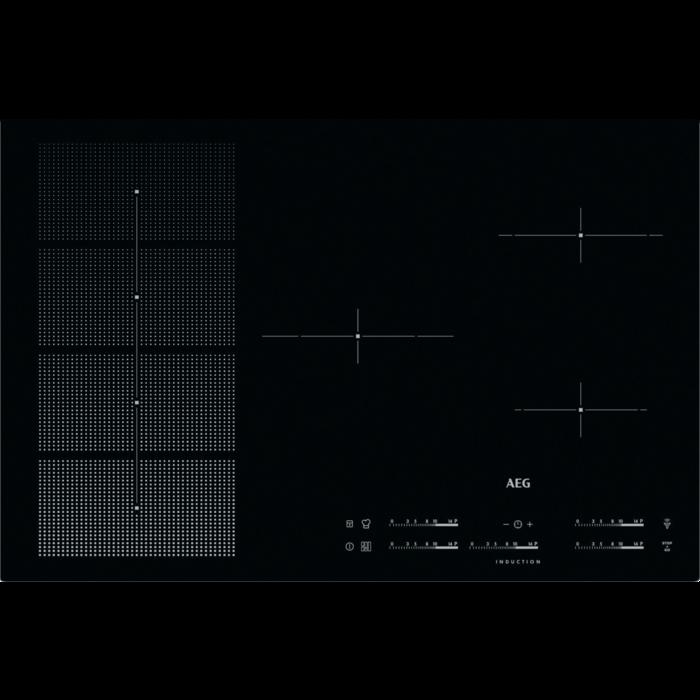 AEG - Induktions-Kochfelder - HKP85510IB