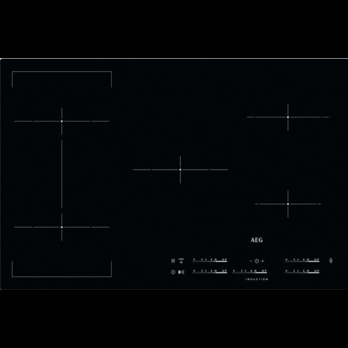 AEG - Induktions-Kochfelder - HKL85510IB