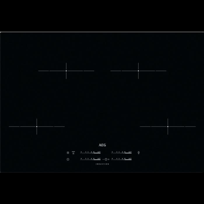 AEG - Induktionskogeplade - HK854401IB