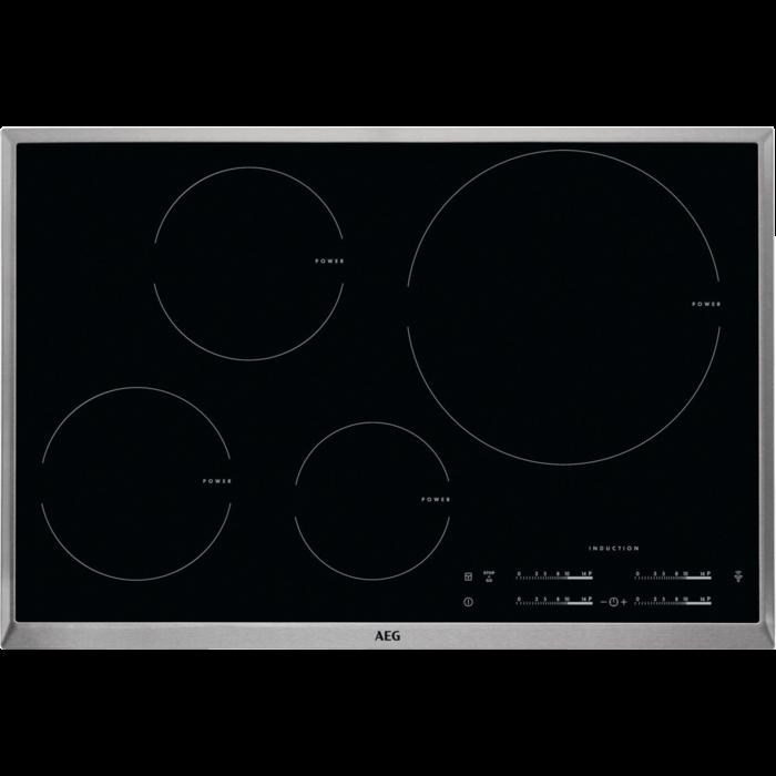AEG - Inductiekookplaat - HK8542H0XB