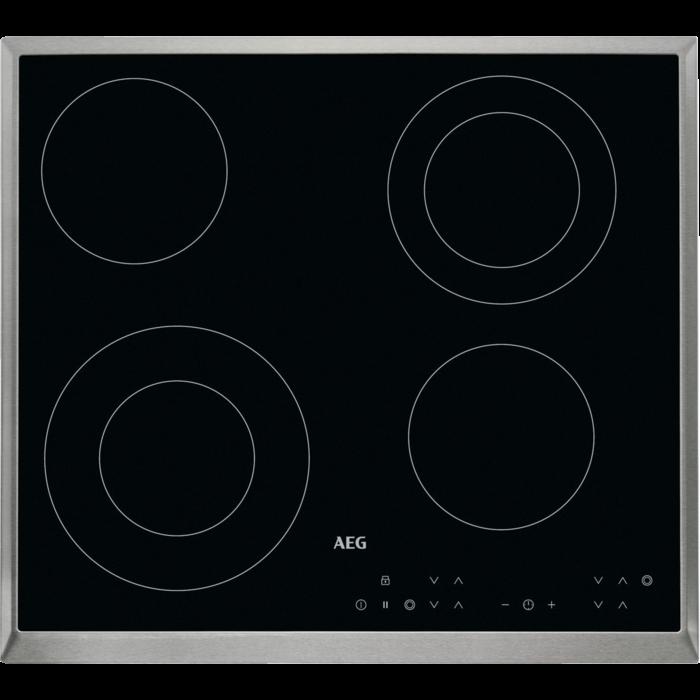 AEG - Elektromos főzőlap - HK634021XB