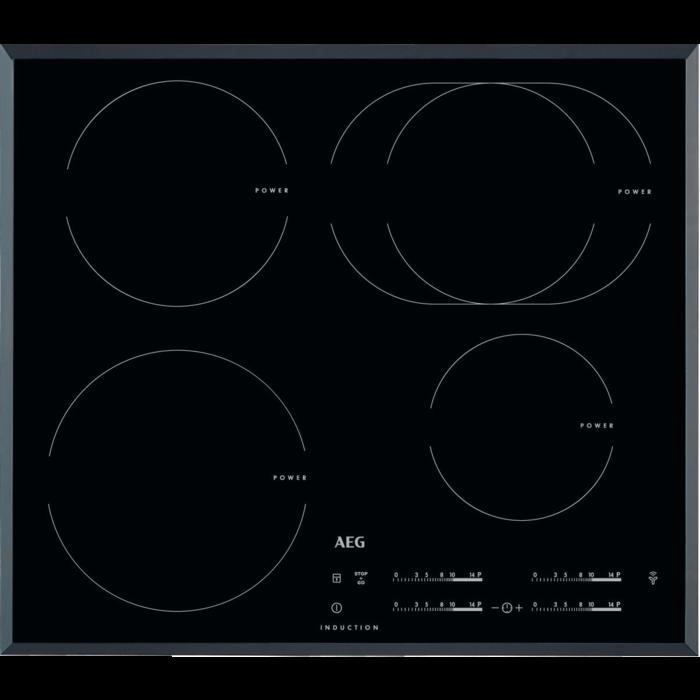 AEG - Induktions-Kochfelder - HK6542H1FB