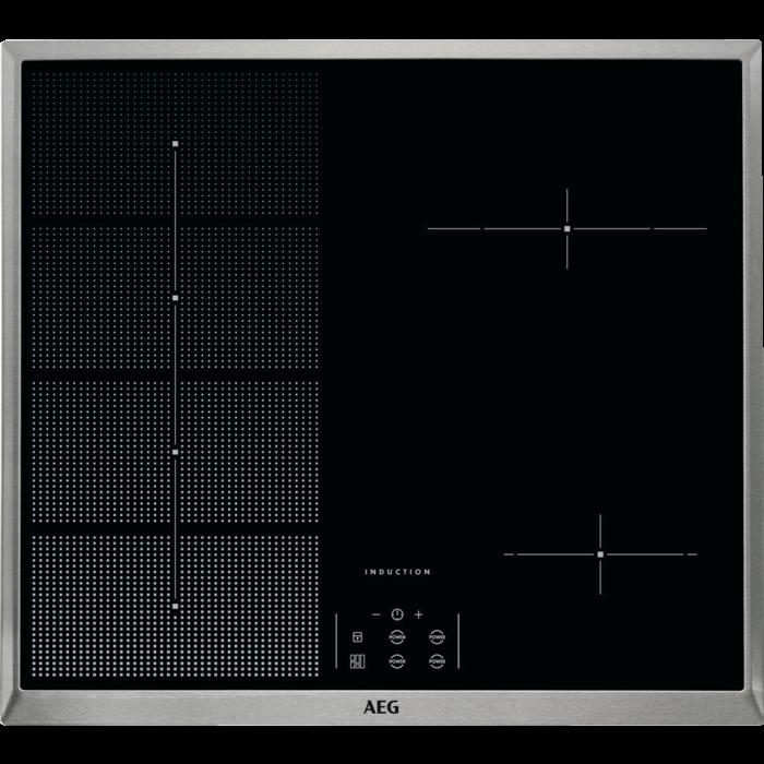 AEG - Induktions-Kochfelder - HEP63400XB