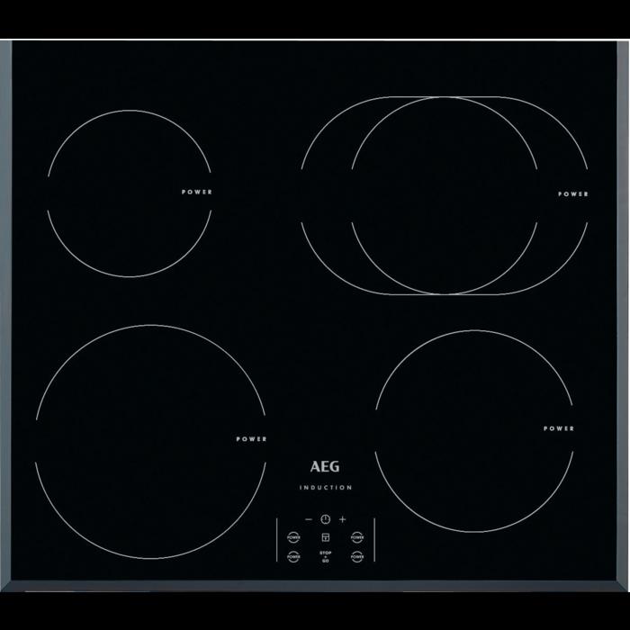 AEG - Induktions-Kochfelder - HE634250FB