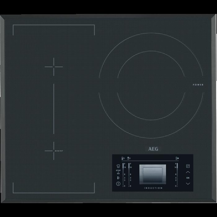 AEG - Płyta indukcyjna - HK693320FG