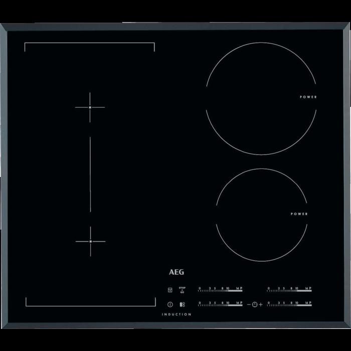 AEG - Induktionskogeplade - HK654300FB