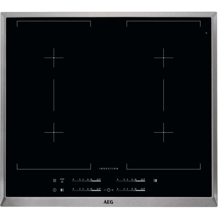 AEG - Induction hob - HK654400XB