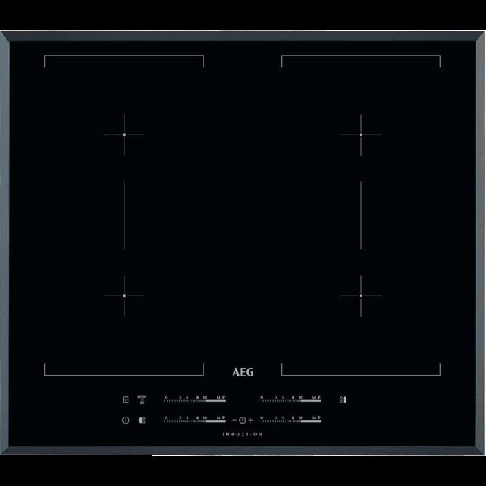 AEG - Induction hob - HK654400FB