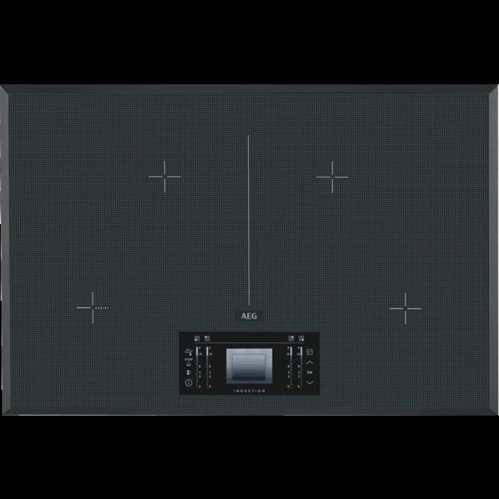 AEG - Placa de inducción - HK894400FG