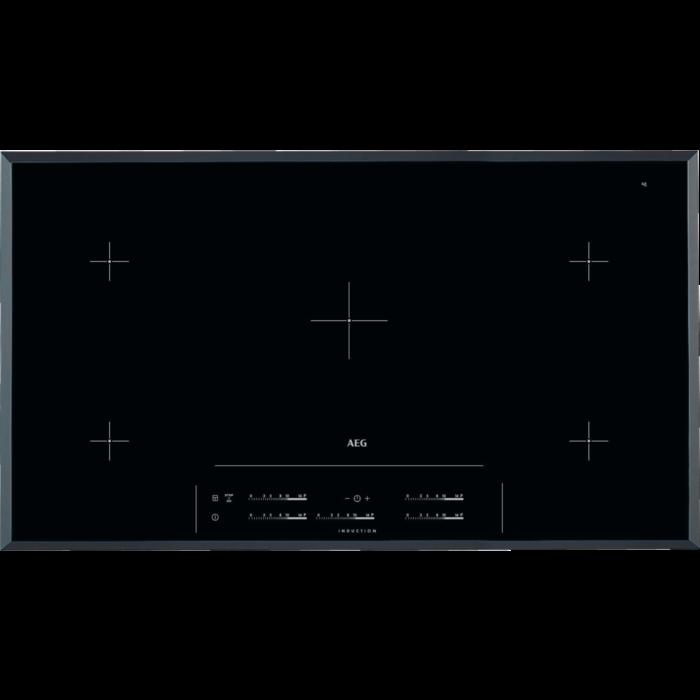 AEG - Induktionskogeplade - HK955420FB