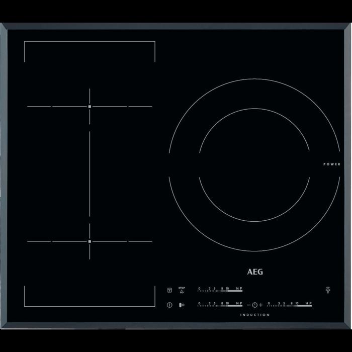 Hob2Hood-ühildatav induktsioonpliidiplaat