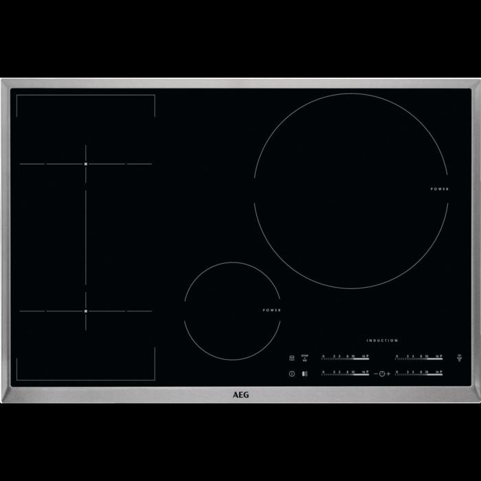 AEG - Piano cottura ad induzione - HKL85416XB