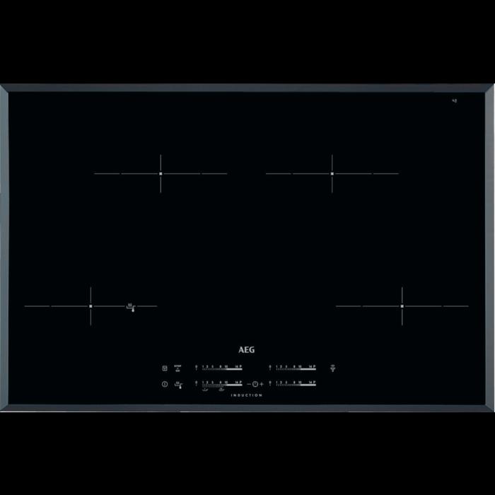 AEG - Indukciós főzőlap - HKM85411FB