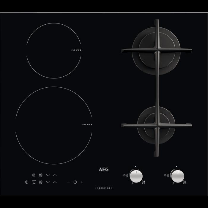 AEG - Mixed Hob - HD634170NB