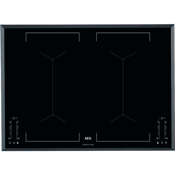 MAXI SENSE INDUCTION HOB