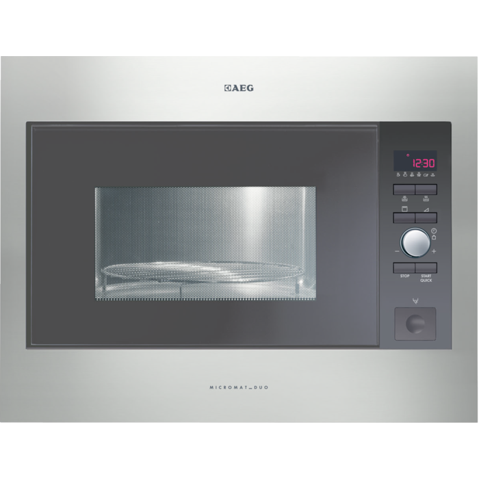 AEG - Integrated Microwaves - MCD2664E-M
