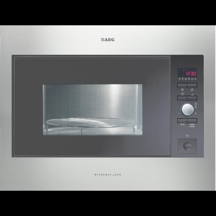 AEG - Microwave Oven - MCD2664E-M