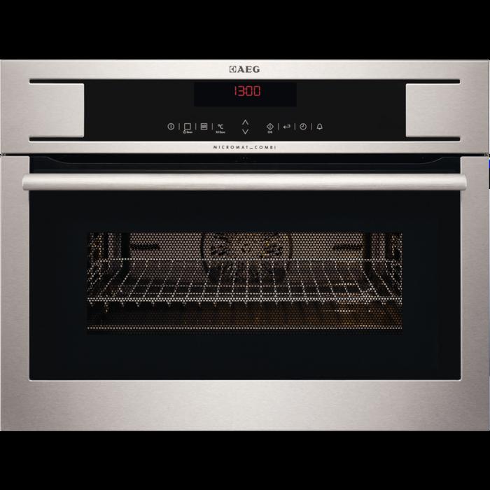 AEG - Kompakt sütő - KM8403101M