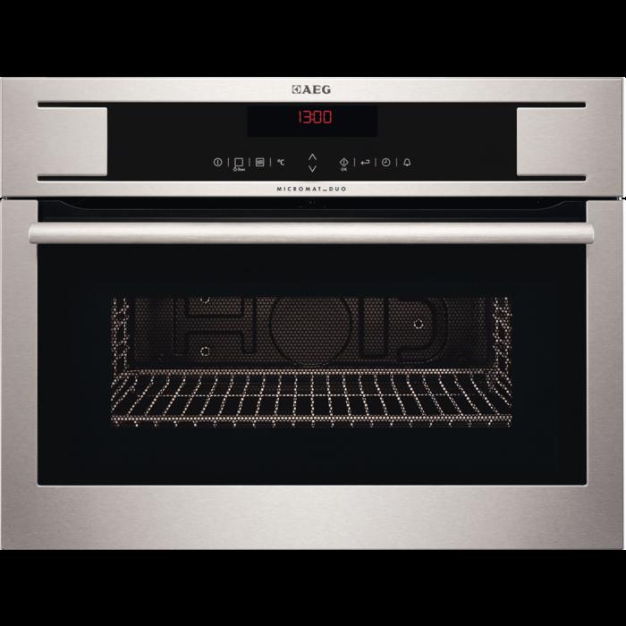 AEG - Компактный духовой шкаф - KR5840310M