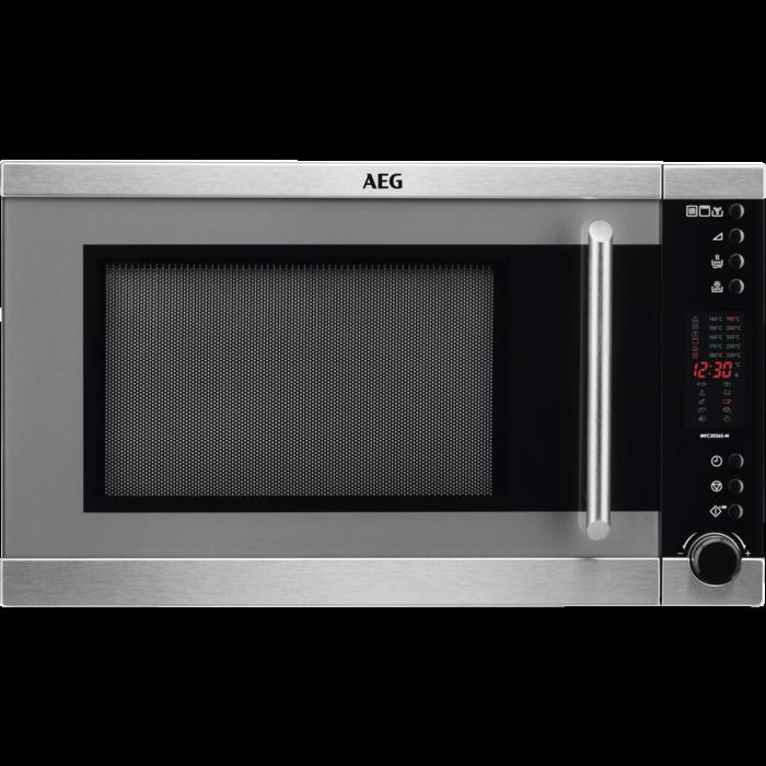 AEG - Микроволновая печь - MFC3026S-M