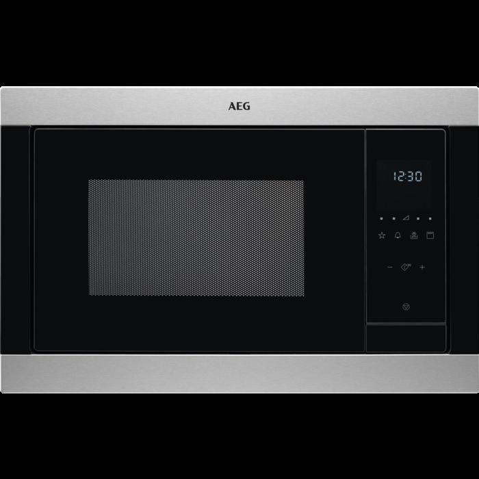 AEG - Mikrowellengeräte - MSB2547D-M
