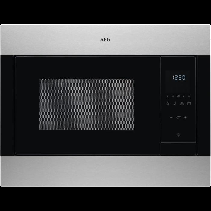 AEG - Microondas de encastre - MSB2548C-M