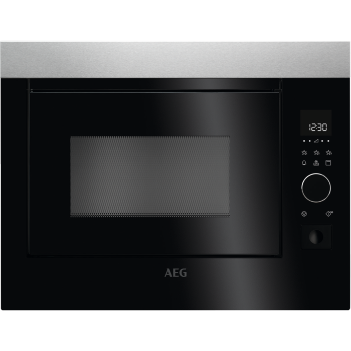AEG - Integrated Microwaves - MBE2658D-M
