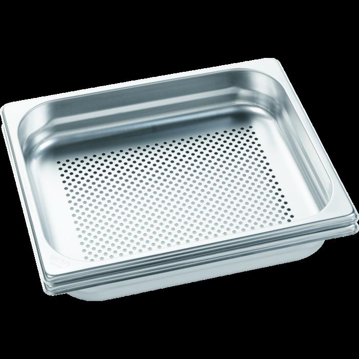 No Brand - Набор посуды для духового шкафа с паром - GBS325