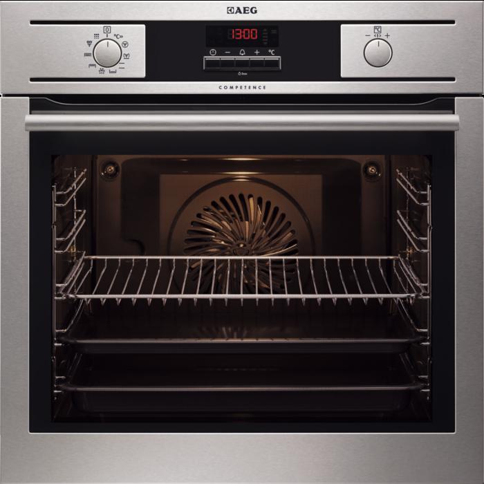 AEG - Piekarnik tradycyjny - BP5013001M
