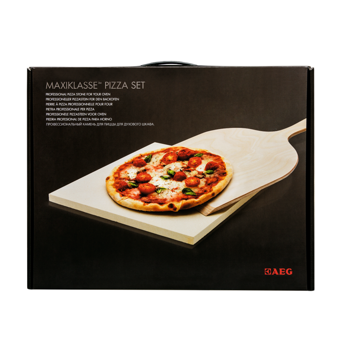 AEG - Pizza Stein Set - A9OZPS01