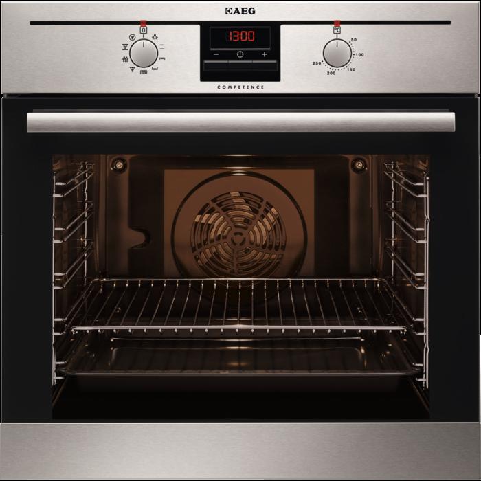 AEG - Beépíthető sütő - BE3003021M