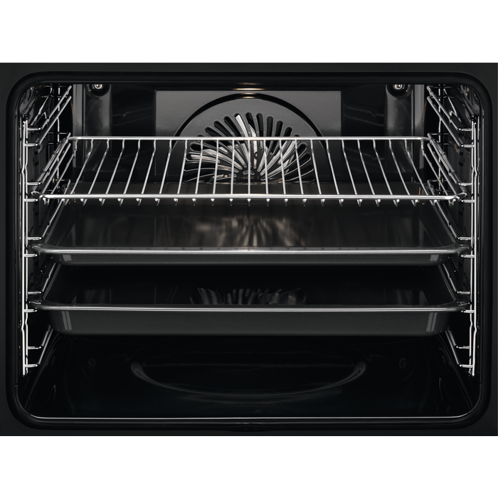 AEG - Steam oven - BEK351010M