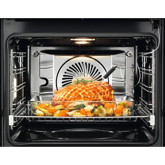 AEG - Steam oven - BS836480KM