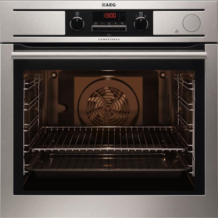 AEG - Steam oven - BP5014301M
