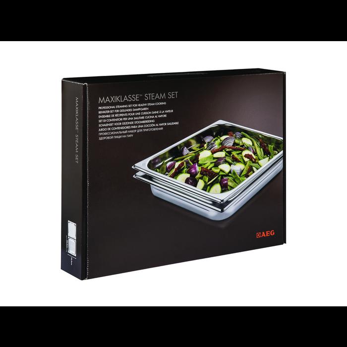 Electrolux - Souprava na parní vaření - E9OOGC23